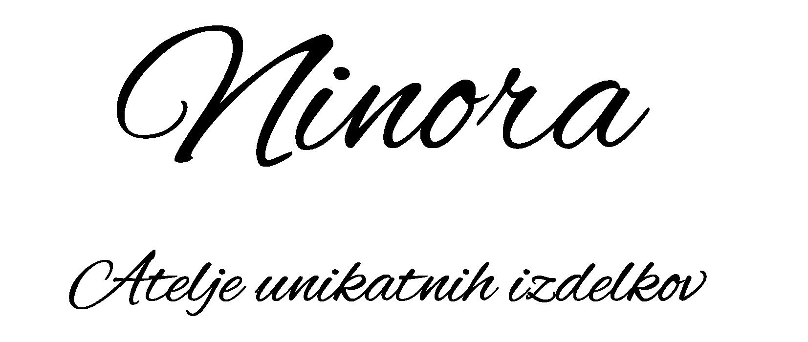 Ninora – Atelje unikatnih izdelkov