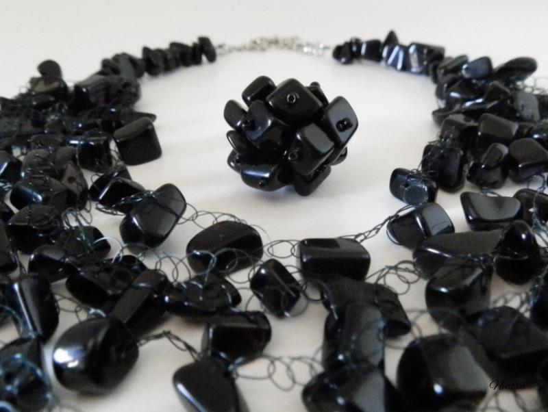 Prepletanja: Obsidian