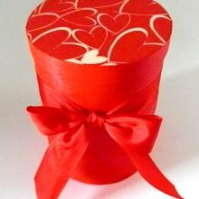 Šatulja Valentine